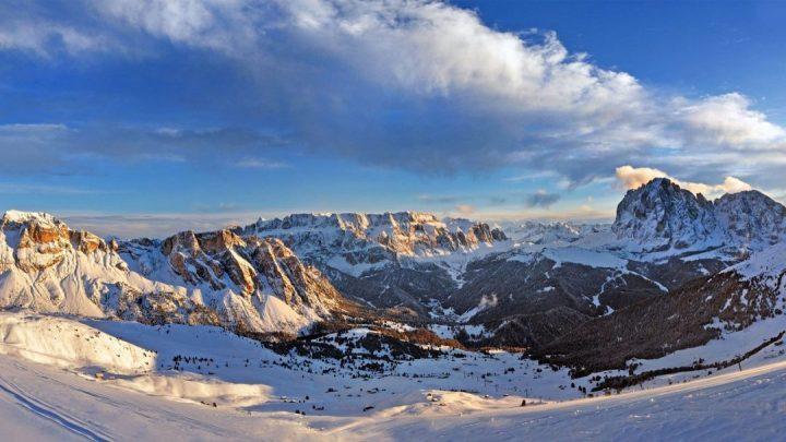 openingsdata skigebieden