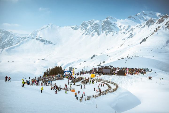 Rock The Pistes 2016