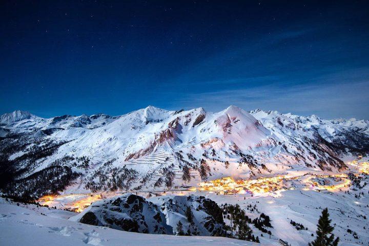 Sneeuwgarantie Obertauern