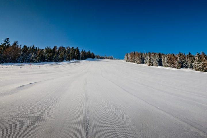 Heerlijk brede pistes in Filzmoos