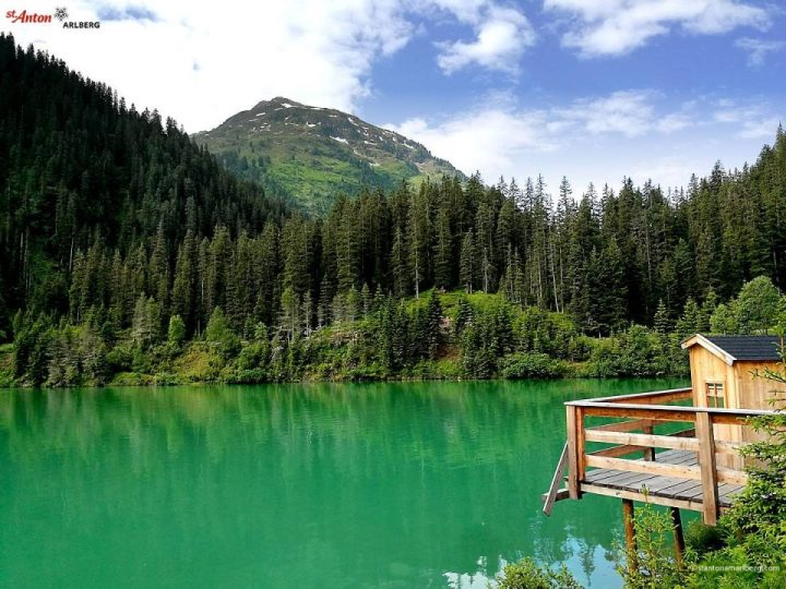 vakantie in St Anton am Arlberg