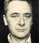 Heinz G. Mebusch - Gerhard Richter - conceptual photo print
