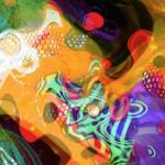 Michael Jansen - Synapsis - digital print