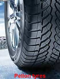 tyre manufacturers