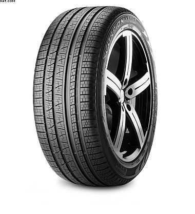 Pirelli Scorpion Verde tyres