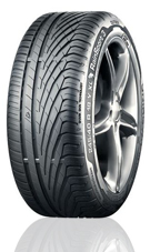 uniroyal tyres rainsport 3