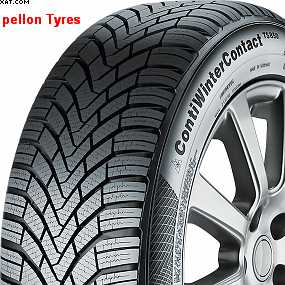 Continental winter tyres