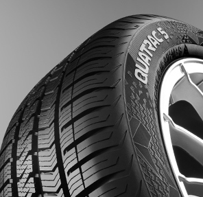 Winter Tyres tested