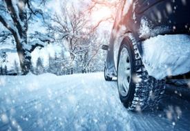 Insight-Winter Tyres