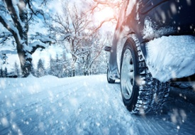 General Altimax Winter Tyres