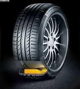 Continental Quiet Tyres