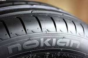 Nokian building successful few months