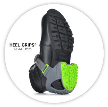 Featured product heel grips