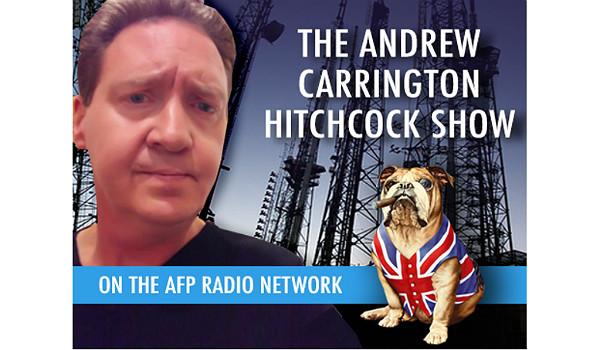 The Andrew Carrington Hitchcock Show