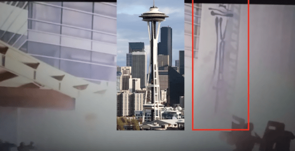Image result for image of predictive programming Attack on Seattle