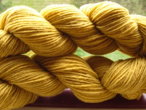 wheat straw fingering yarn