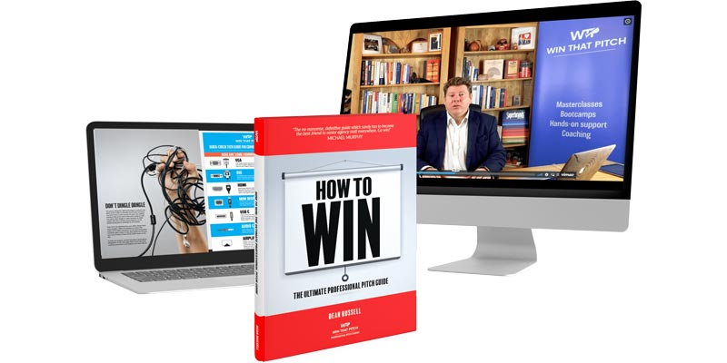 Win That Pitch How To Win Guide Bundle