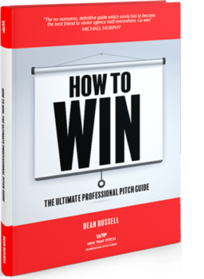 Win That Pitch The Ultimate Professional Pitch Guide