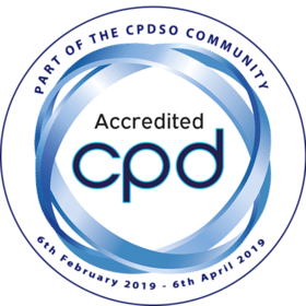 CPD Accreditation Win That Pitch for Courses