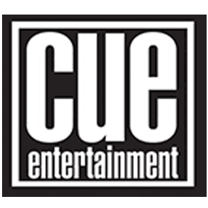Cue Entertainment Logo