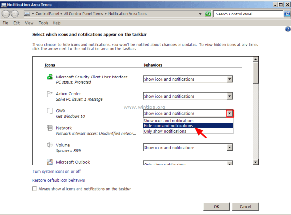 """How to Disable Windows 10 Upgrade and Remove the """"Get ..."""