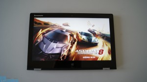 Lenovo Yoga 2 Pro Asphalt 8