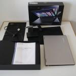 Lenovo Yoga 2 Pro Lieferumfang