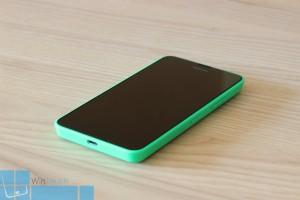 Nokia Lumia 630 Front