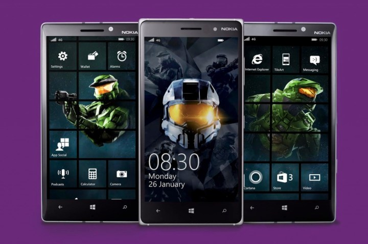 Windows Phone TileArt App