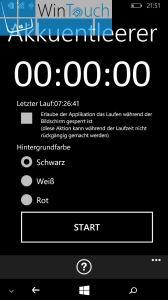 Lumia 640 Akku