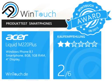 acerLiquid_m220_award