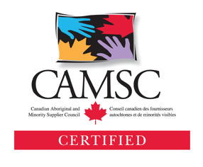 CAMSC certified