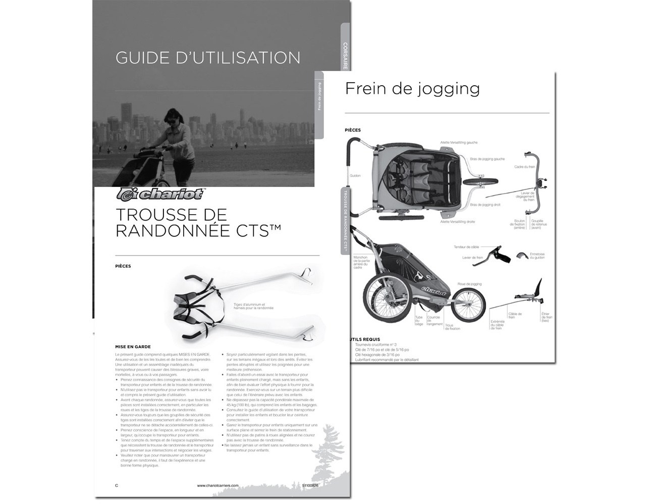 french canadian translation sample