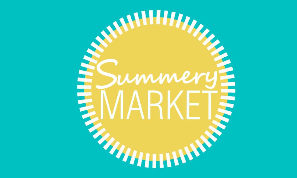 2019 Boise Summery Market