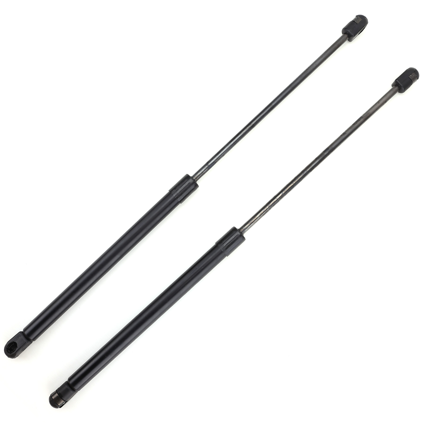2x Gas Tailgate Struts Boot Holder Lifter For Peugeot 307