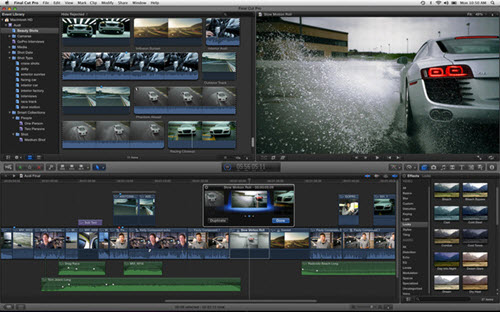 Top 5 Video Editing Software for Mac in 2018 [Review ...
