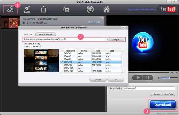 Online MP4 Mobile Movies Free Download Guide/Tips