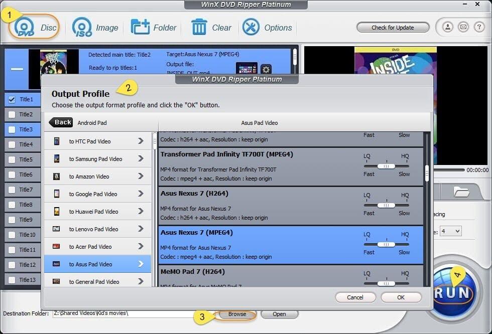 AnyDVD HD Alternative