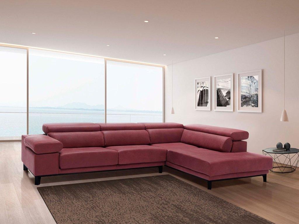 Sofá de calidad modelo Iris