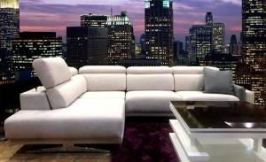 Sofá con diseño especial 2019, 27