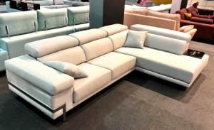 Sofá con diseño especial 2019, sofás personalizados, 19,16