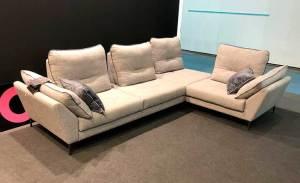 Sofá con diseño especial 2019, sofás personalizados, 19,3