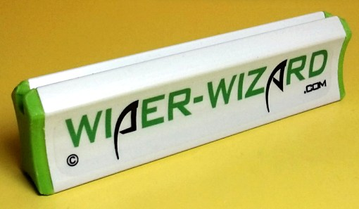 Wiper-Wizard-Green