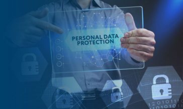 removing personal information
