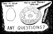 Don't Expose Yourself: A Guide to Online Privacy