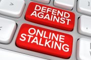 What Should I do if I'm Being Stalked Online?