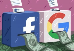 Google and Facebook Are Personal Data Hoarders