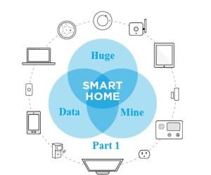Smart Homes Are Huge Data Mines (Part I)