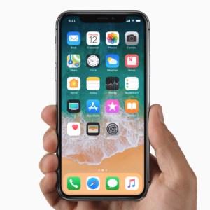 Smartphones Constantly Send Personal Information