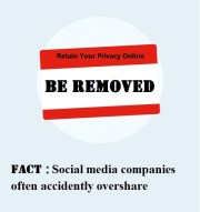 Retain Your Privacy Online